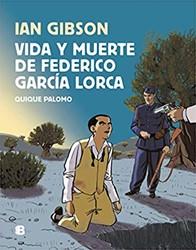 Vida y muerte de Federico Garcia Lorca Gibson, Ian