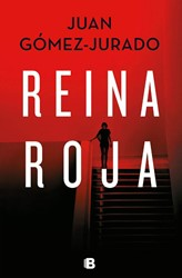 Reina Roja/ Red Queen Gomez-Jurado, Juan