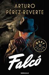 Falco Perez-Reverte, Arturo