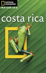 Costa Rica National Geographic Reisgids