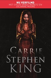 Carrie (POD) King, Stephen