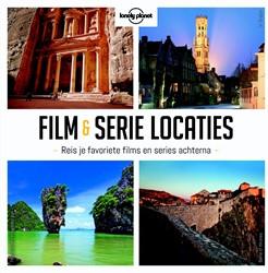 Lonely Planet Film - en serielocaties -Reis je favoriete films en ser ies achterna Lonely Planet