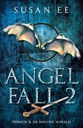 Angelfall 2 - Penryn & De nieuwe wer Ee, Susan