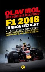 Het F1-jaar 2018 Mol, Olav