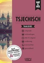 Tsjechisch Wat & Hoe taalgids