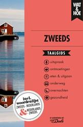 Zweeds Wat & Hoe taalgids