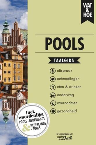 Pools Wat & Hoe taalgids