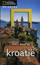 Kroatie National Geographic Reisgids