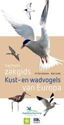 Hayman's Zakgids Kust- en Wadvogels Hayman, Peter