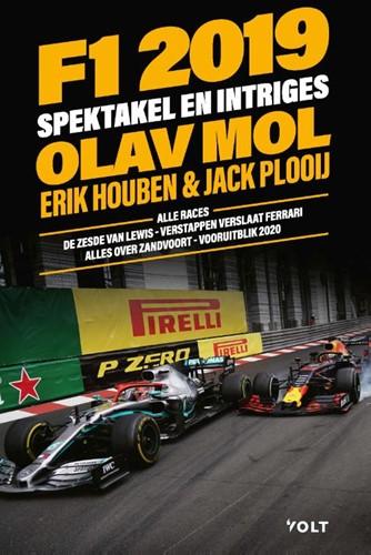 F1 2019 -Spektakel en intriges Mol, Olav