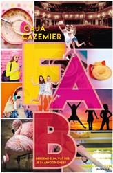 Fab Cazemier, Caja