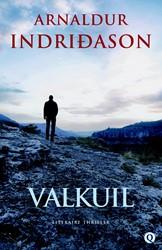 Valkuil Indridason, Arnaldur