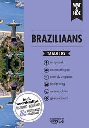 Braziliaans Wat & Hoe taalgids