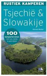 Rustiek kamperen Tsjechie en Slowakije Muller, Abram