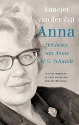 Anna -het leven van Annie M.G. Schmi dt Zijl, Annejet van der