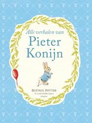 Alle verhalen van Pieter Konijn Potter, Beatrix