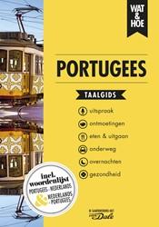 Portugees Wat & Hoe taalgids