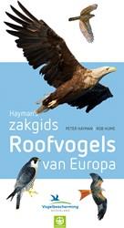 Haymans zakgids Roofvogels van Europa Hayman, Peter