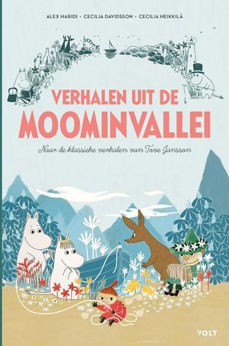 Verhalen uit de Moominvallei -Naar de klassieke verhalen van Tove Jansson Jansson, Tove