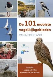 De 101 mooiste vogelkijkgebieden -Van Nederland Meesters, Ger
