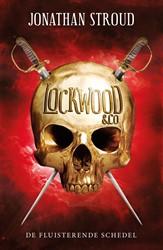 Lockwood + Co - 2 De fluisterende schede Stroud, Jonathan