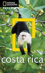 Costa Rica National Geographic Reisgids