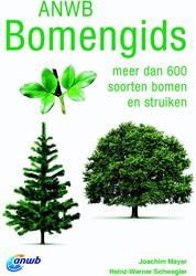 ANWB Bomengids -Meer dan 600 soorten bomen en struiken Mayer, Joachim