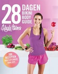 28 dagen Bikini Body Guide -200 recepten, 28-dagenvoedings , work-outs Itsines, Kayla
