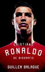 Cristiano Ronaldo -de biografie Balague, Guillem