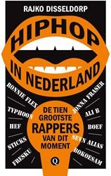 Hiphop in Nederland -De tien rappers van dit moment Disseldorp, Rajko