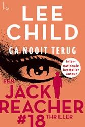 Ga nooit terug - Reacher #18 (POD) -Jack Reacher 18 Child, Lee