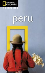 Peru National Geographic Reisgids