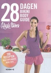 28 dagen Bikini Body Guide -200 recepten, maaltijdplanners en work-outs Itsines, Kayla