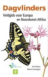 Dagvlinders -Veldgids voor dagvlinders van est-Afrika Tolman, Tom