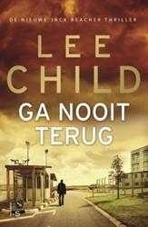 Ga nooit terug (POD) -Jack Reacher 18 Child, Lee