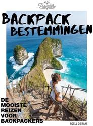Backpack bestemmingen -De mooiste reizen voor backpac kers Ram, Roell de