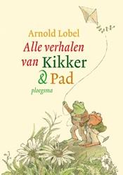 Alle verhalen van Kikker en Pad Lobel, Arnold