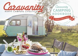 Caravanity Camping Kookboek -Happy campers lifestyle Creemers, Femke