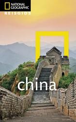 China National Geographic Reisgids