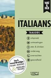 Italiaans Wat & Hoe taalgids