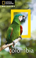 Colombia National Geographic Reisgids