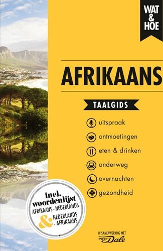 Afrikaans -Taalgids Wat & Hoe taalgids