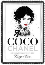 Coco Chanel -De wereld van een fashion icon Hess, Megan