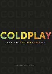 Coldplay -Life in Technicolor Croft, Malcolm