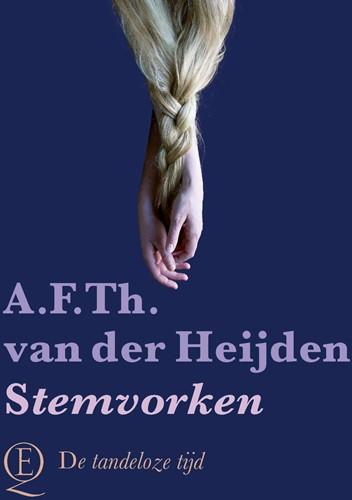Stemvorken Heijden, A.F.Th. van der