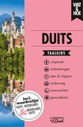 Duits Wat & Hoe taalgids