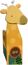 Giraf Ireland, Katy