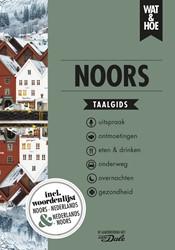 Noors Wat & Hoe taalgids