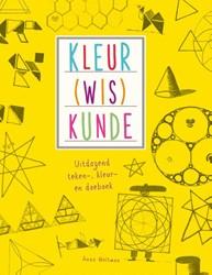 Kleur(wis)kunde -Uitdagend teken-, kleur- en do eboek Weltman, Anna