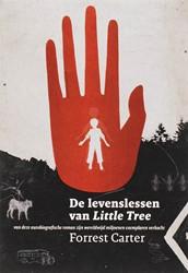 De levenslessen van Little Tree Carter, Forrest